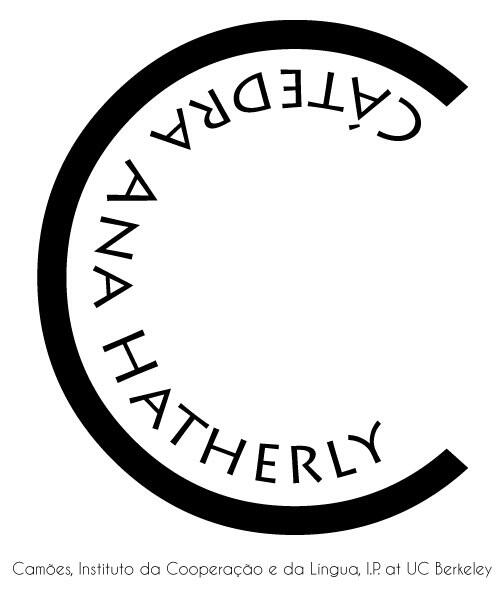 Logo of Catedra Ana Hatherly