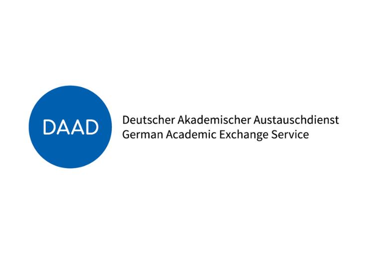 DAAD Sponsor Logo