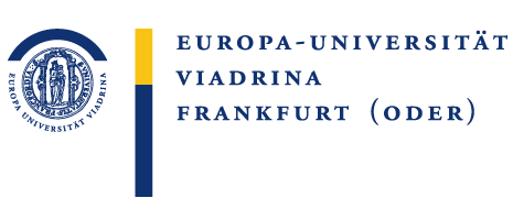 Logo of European University Viadrina