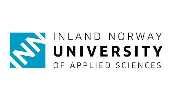 Logo of Inland University Norway