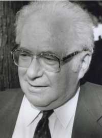 Photo of Gerald D. Feldman